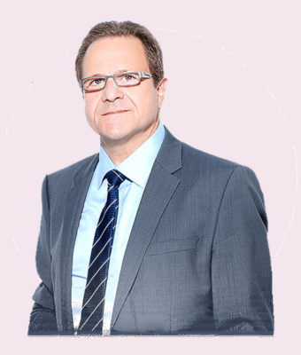 Rechtsanwalt Hans-Jürgen Pforr